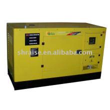 Звукоизолирующий генератор с CE и ISO