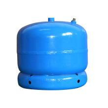 LPG Gas Cylinder&Steel Gas Tank (AS-LPG-2KGA)