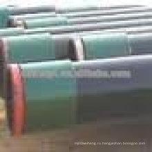 API SPEC 5CT-2005 Углеродистая стальная труба из Китая