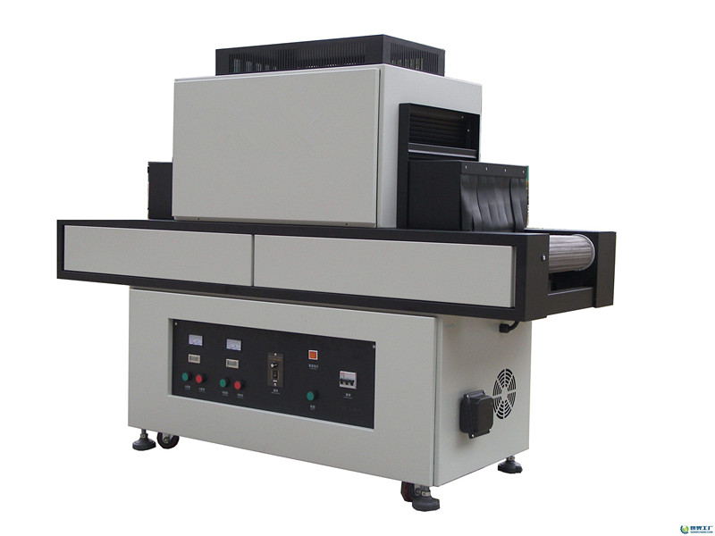 Small Automatic uv coating machine