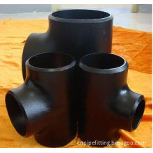 A234 Wpb Butt Weld Tee, Pipe Fitting Tee, Pipe Tee, CS Tee, Seamless Tee, Equal Tee