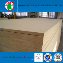 25mm E2 Grade Raw MDF /Plain MDF