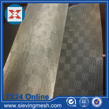 Twill Weave Filter Wire Mesh