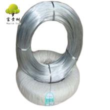 galvanized iron wire 7kg roll/galvanized iron binding wire