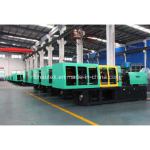 CE Approved Pet Preform Injection Moulding Machine 290tons