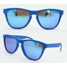 Italy Design Revo Sunglass Frogskins, Tr90 Sunglass, Ok Eyeglass, Solbrille, Lunettes De Soleil, Sonnenbrille, Aurinkolasien, Zonne (PS542-2)