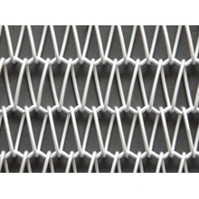 Spiral Decorative Metal Mesh for The Hotel