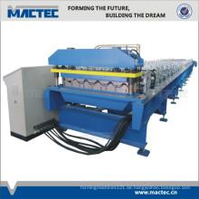 Kaltwalzformmaschine der Qualitätsverschlußtür