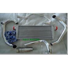 Intercooler Radiador Enfriador de Tubos para Subaru Impreza Wrx / Sti Gc / GF (92-00) Ver. un