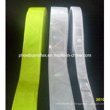 En471 fita PVC padrão reflexivo (FBS-JG001)