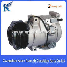 R134a denso 10s17c auto ac compressor for Toyota New PREVIA car