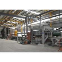50, 000 Cbm Particle Board Production Line Complete Equipment