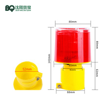 Tower Crane Solar Lamp