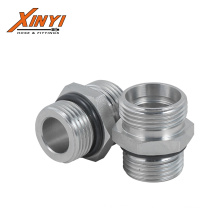 Hot sales high quality BSP Thread Stud Ends With  Hydraulic Connector and Adapters