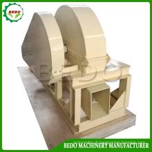 Aparas de madeira de pinho eficiente que faz a máquina