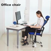 Cadeira quente do escritório do chefe da cadeira do mobiliário de escritório da cadeira de giro da venda da tendência