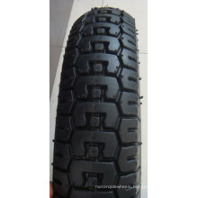 High Quality Motorcycle Tubeless Tyre/Tire (2.75-18, 360H18)