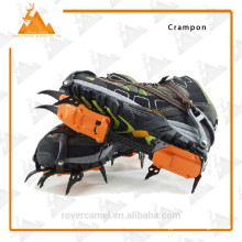 Climbing Safety High Quality hinged Crampons