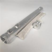 Алюминиевый резервуар для хранения жидкости для испарителей