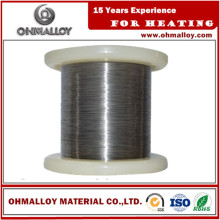 Bwg 26 28 30 Ni70cr30 Wire Annealed Alloy with Factory Price