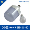 E27 E40 110V 220V 40W Dimmable T80 Column LED Bulb