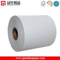 Rollo de papel térmico personalizado de primera calidad