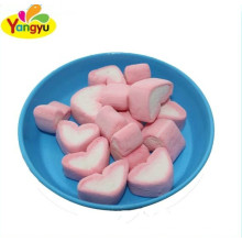 Christmas Halloween Delicious Sweet in Different Shape Marshmallow