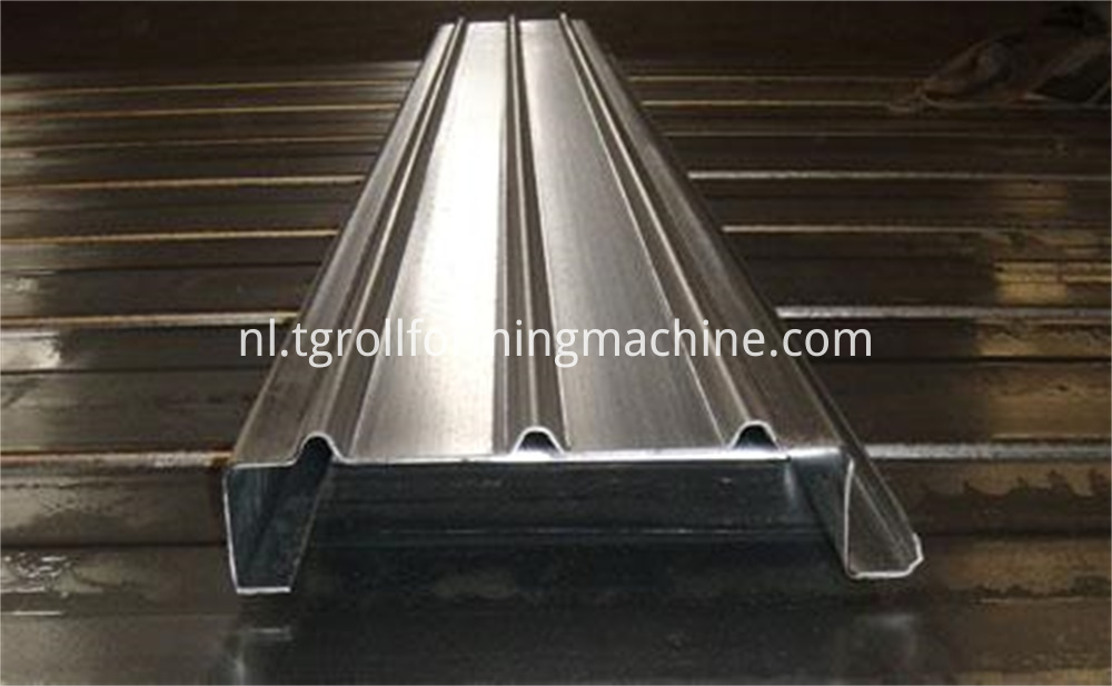 Parking System Bottom Plate Forming Machine