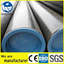 PSL1 / PSL2 API 5L Gr.B Tubo de acero Q235