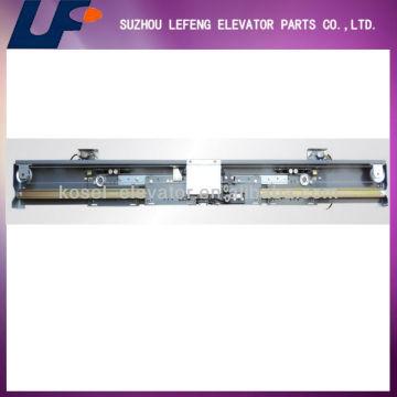 Elevator landing door hanger KX161-411