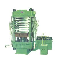 EVA Sheet Foaming Machine/Rubber Foaming Machine