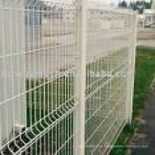 Série de painel de fence