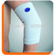 High Workmanship White Elastic Cricket Elbow Sleeve