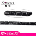 Black Square Necklace Bracelet Finding Beads Wholesale