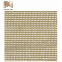 etiqueta de papel de parede adesivo de design ecológico