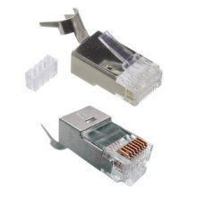 Cat7 Plug /Connector /Adapter Connector / Union Joint