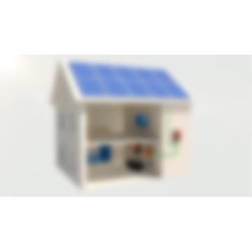 Controlador de carregamento solar 50a 60a de Mppt 100a 120a 150a 200a