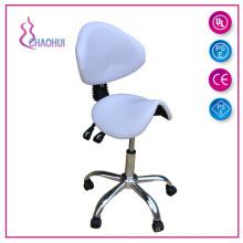 Cadeira de cabeleireiro de beleza redonda mestre cadeira atacado
