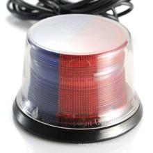 LEVOU a bola de fogo brilhante Super Mini teto luz Multi cor sinal de advertência (HL-311)