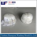 molde do capacete à prova de balas da cavidade do equipamento 2 do exército