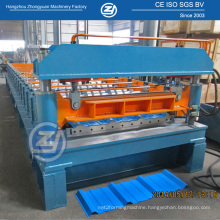 Steel Former Roof Panel Forming Machine