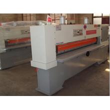 Machine à travailler le bois Clipper à placage à pression hydraulique