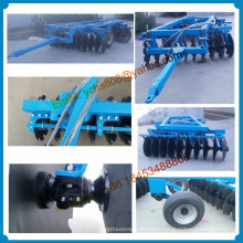 New Design Hot Sale Heavy Disc Harrow for Jm Tractor