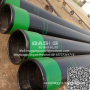 """Stainless Steel 13-3/8"""" API J55 Oil Well Casing Pipe China supplier"""