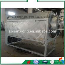 China-Kartoffel-Waschmaschine, Cassava-Schäler und Unterlegscheibe, Cassava-Waschmaschine