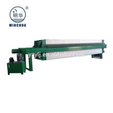 Self Cleaning Low Pressure Shower Water Automatic Filter Press