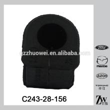 Mazda 5 CR Piezas de goma Estabilizador Caucho Bush C243-28-156