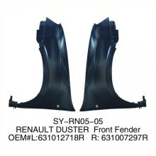 Front Fenders for DACIA Duster