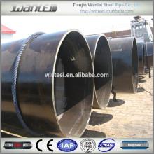 MS производитель труб в фарфоровой стальной трубе api 5l gr.b sch 40