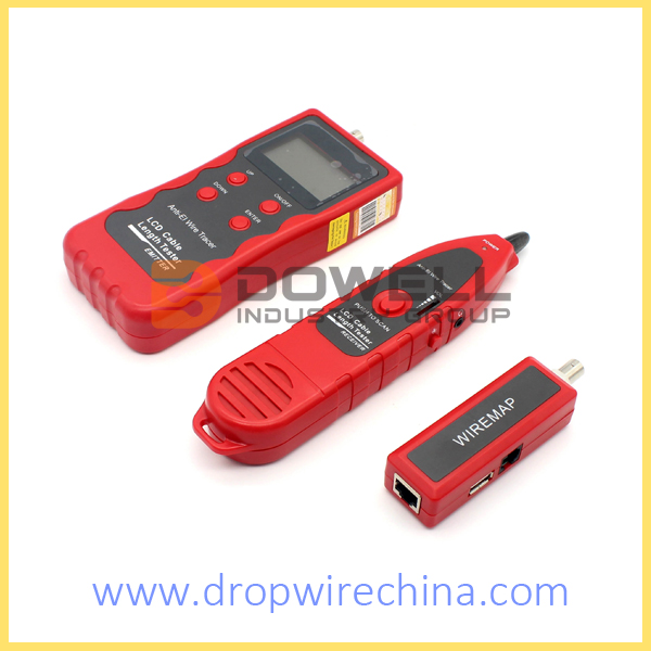 LCD Cable Tester